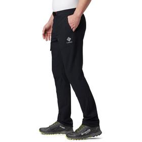 Columbia Maxtrail Pantalones Hombre, black